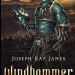 [PDF] [EPUB] Windhammer: A LitRPG Novel Download