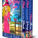 [PDF] [EPUB] Witch's Cove Mysteries Box Set (1-3): Paranormal Cozy Mystery Download