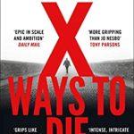 [PDF] [EPUB] X Ways to Die (Fabian Risk, #4) Download
