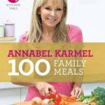 [PDF] [EPUB] 100 Family Meals. Annabel Karmel Download