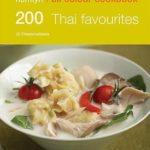 [PDF] [EPUB] 200 Thai Favourites Download