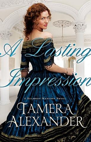 [PDF] [EPUB] A Lasting Impression (Belmont Mansion, #1) Download by Tamera Alexander