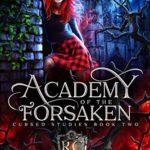 [PDF] [EPUB] Academy of the Forsaken (Cursed Studies #2) Download