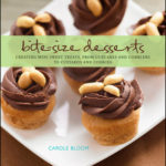 [PDF] [EPUB] Bite-Size Desserts: Creating Mini Sweet Treats, from Cupcakes to Cobblers to Custards and Cookies Download