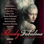[PDF] [EPUB] Bloody Fabulous: Stories of Fantasy and Fashion Download