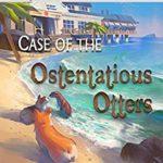 [PDF] [EPUB] Case of the Ostentatious Otters (Corgi Case Files #8) Download