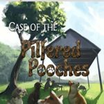 [PDF] [EPUB] Case of the Pilfered Pooches (Corgi Case Files #4) Download