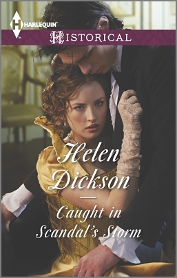 [PDF] [EPUB] Caught in Scandal's Storm Download by Helen Dickson