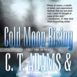 [PDF] [EPUB] Cold Moon Rising (A Tale of the Sazi, #7) Download