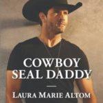 [PDF] [EPUB] Cowboy SEAL Daddy (Cowboy SEALs, #6) Download