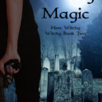 [PDF] [EPUB] Deathly Magic (Here Witchy Witchy, #2) Download