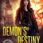 [PDF] [EPUB] Demon's Destiny (After Dark #1) Download