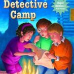 [PDF] [EPUB] Detective Camp (A to Z Mysteries Super Edition #1) Download
