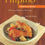 [PDF] [EPUB] Filipino Homestyle Dishes: Delicious Meals in Minutes Download