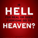 [PDF] [EPUB] Is Hell for Real or Does Everyone Go to Heaven? Download