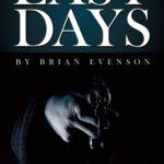 [PDF] [EPUB] Last Days Download