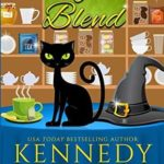 [PDF] [EPUB] Magical Blend (A Paramour Bay Cozy Paranormal Mystery) (Volume 1) Download