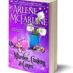 [PDF] [EPUB] Murder, Curlers, and Canes (Valentine Beaumont Mysteries #2) Download