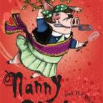 [PDF] [EPUB] Nanny Piggins and the Wicked Plan (Nanny Piggins, #2) Download