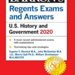 [PDF] [EPUB] Regents Exams and Answers: U.S. History and Government 2020 Download