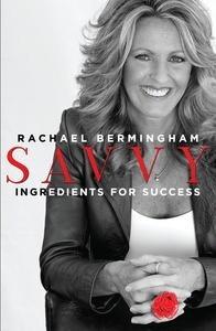 [PDF] [EPUB] Savvy: Ingredients for Success Download by Rachael Bermingham