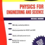 [PDF] [EPUB] Schaum's Outline of Physics for Engineering and Science Download