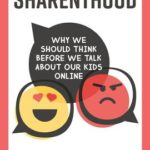 [PDF] [EPUB] Sharenthood: Why We Should Think Before We Talk about Our Kids Online Download