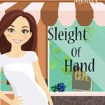 [PDF] [EPUB] Sleight of Hand (A Parlor Tricks Mystery Book 4) Download
