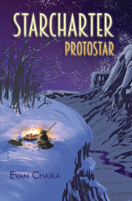 [PDF] [EPUB] Starcharter: Protostar (Starcharter, #1) Download by Evan Chaika