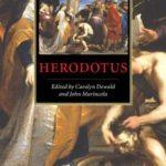 [PDF] [EPUB] The Cambridge Companion to Herodotus Download