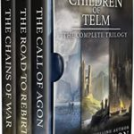 [PDF] [EPUB] The Children of Telm: The Complete Trilogy Download