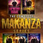 [PDF] [EPUB] The Complete Makanza Series: Books 0-4 Download