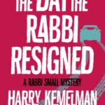 [PDF] [EPUB] The Day the Rabbi Resigned Download
