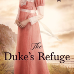 [PDF] [EPUB] The Duke's Refuge (The Leeward Islands, #1) Download