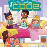 [PDF] [EPUB] The Friendship Code (Girls Who Code, #1) Download