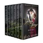 [PDF] [EPUB] The King's League Box Set: Regency Romance Download
