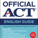 [PDF] [EPUB] The Official ACT English Guide Download