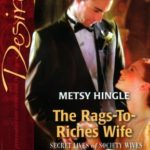 [PDF] [EPUB] The Rags-To-Riches Wife (The Secret Lives of Society Wives, #1) Download
