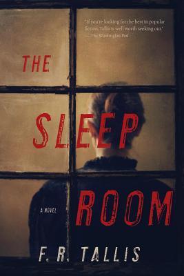 [PDF] [EPUB] The Sleep Room Download by F.R. Tallis