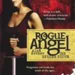 [PDF] [EPUB] The Spider Stone (Rogue Angel, #3) Download