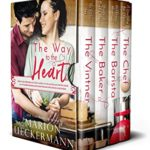 [PDF] [EPUB] The Way to the Heart: The Vintner, The Baker, The Barista, The Chef Download