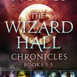 [PDF] [EPUB] The Wizard Hall Chronicles: Books 1 – 5 Download