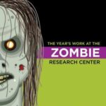 [PDF] [EPUB] The Year's Work at the Zombie Research Center Download