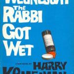[PDF] [EPUB] Wednesday the Rabbi Got Wet Download