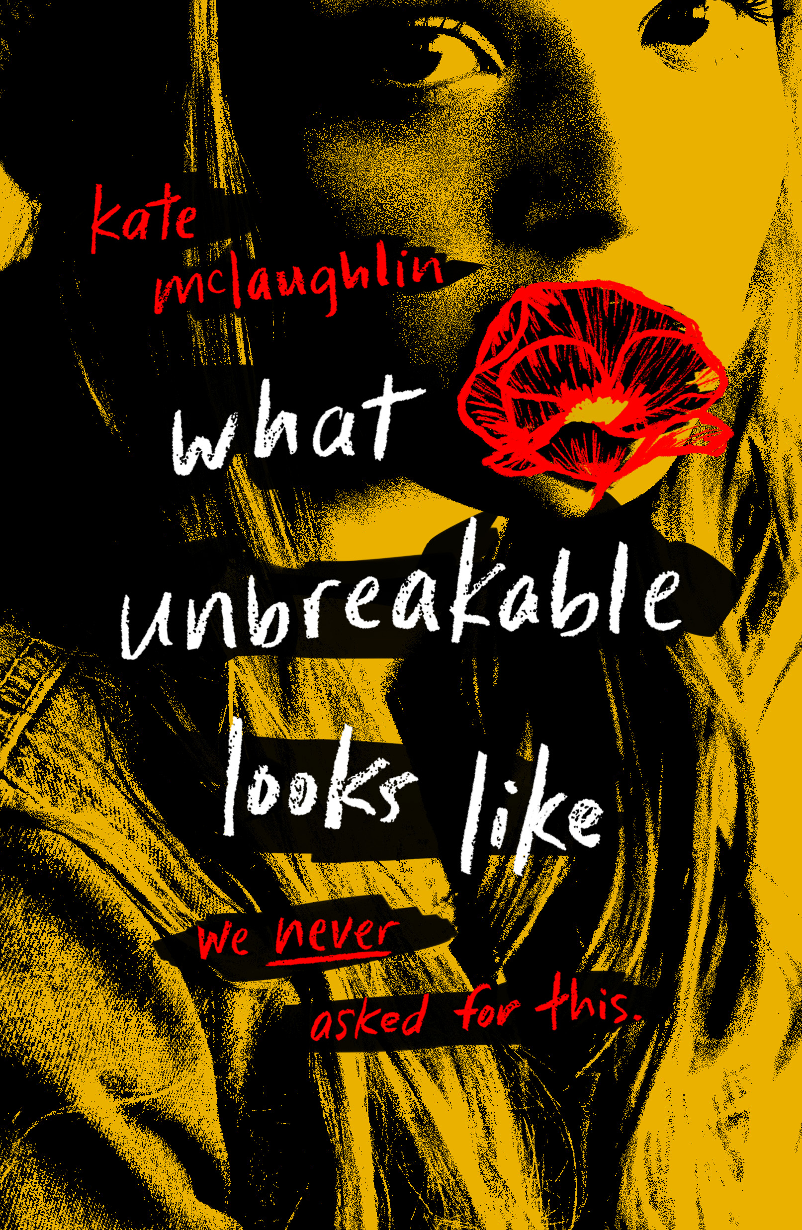 [PDF] [EPUB] What Unbreakable Looks Like Download by Kate  McLaughlin