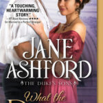 [PDF] [EPUB] What the Duke Doesn't Know (The Duke's Sons #2) Download
