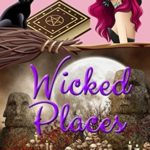 [PDF] [EPUB] Wicked Places (An Ivy Morgan Mystery #4) Download