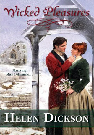 [PDF] [EPUB] Wicked Pleasures (Harlequin Historical Series #873) Download by Helen Dickson