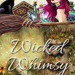 [PDF] [EPUB] Wicked Whimsy (An Ivy Morgan Mystery, #11) Download
