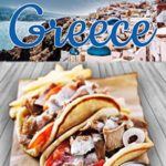 [PDF] [EPUB] A Taste of Greece: Greek Cooking Made Easy with Authentic Greek Recipes (Best Recipes from Around the World Book 1) Download